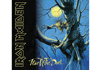 Iron Maiden - Fear Of The Dark (Collector) CD