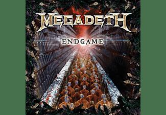 Megadeth - Endgame  - (Vinyl)
