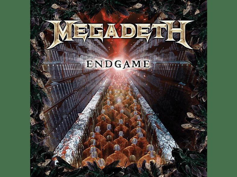 Megadeth - Endgame [Vinyl]
