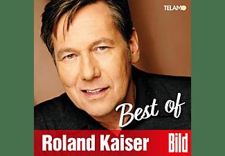 Roland Kaiser - BILD-Best of  - (CD)