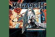 Megadeth - United Abominations [Vinyl]