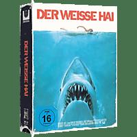 Der weiße Hai (Exklusive Tape Edition nummeriert) inklusive Original-Synchro Blu-ray