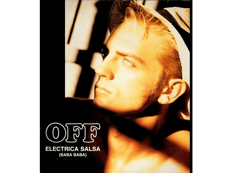 Off - Electrica Salsa [Vinyl]