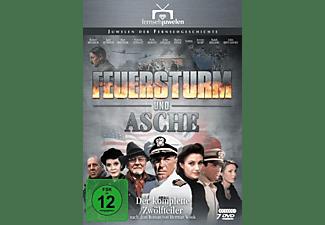 Feuersturm und Asche DVD