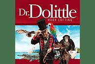 Omid-paul Eftekhari - Dr. Dolittle - (CD)