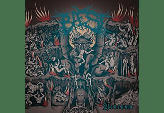 Baest - Venenum  - (LP + Bonus-CD)