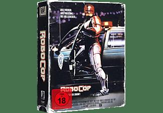 Robocop - Exklusive Tape Edition nummeriert Blu-ray