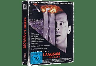 Stirb langsam - Exklusive Tape Edition nummeriert Blu-ray