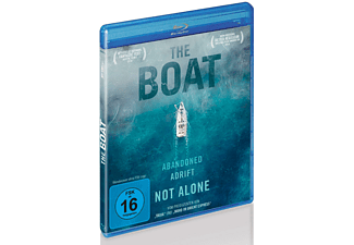 The Boat Blu-ray