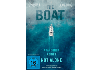 The Boat DVD