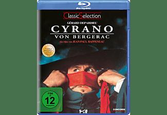 Cyrano von Bergerac Blu-ray