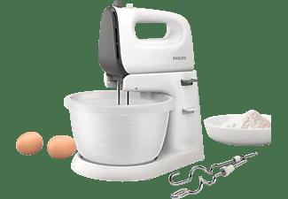 PHILIPS HR 3746/00 Mixer Weiß/Grau (450 Watt, 3 Liter)