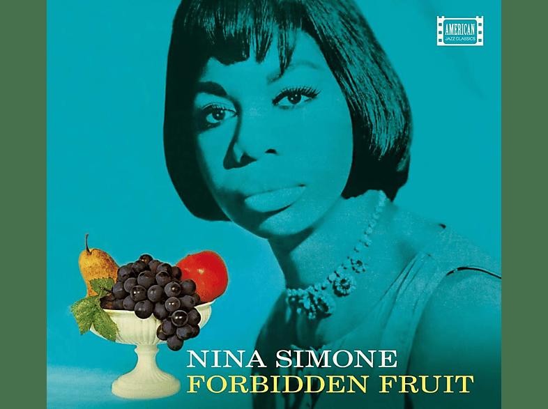 Nina Simone - Forbidden Fruit [CD]