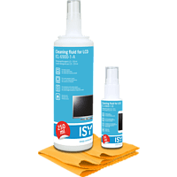 ISY ICL-6900-1  Reinigungsset