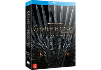 Game of Thrones: Seizoen 8 (Limited Edition) - Blu-ray