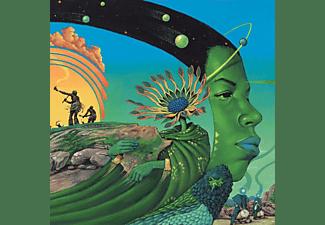 Georgia Anne Muldrow - Vweto II  - (CD)