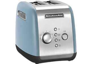 KITCHENAID 5KMT221EVB Velvet Blue, Toaster, 1100 Watt