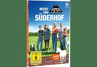 Neues vom Süderhof - Staffel 1&2 DVD