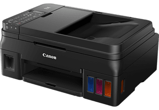 CANON PIXMA G4511 - Stampante all-in-one