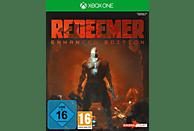 Redeemer: Enhanced Edition [Xbox One]