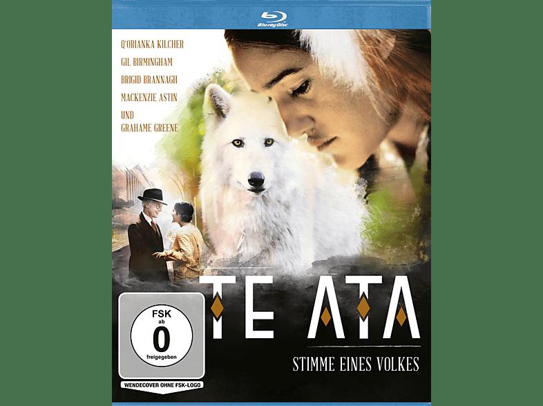 Te Ata - Stimme eines Volkes [Blu-ray]