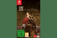 Ash of Gods: Redemption [Nintendo Switch]