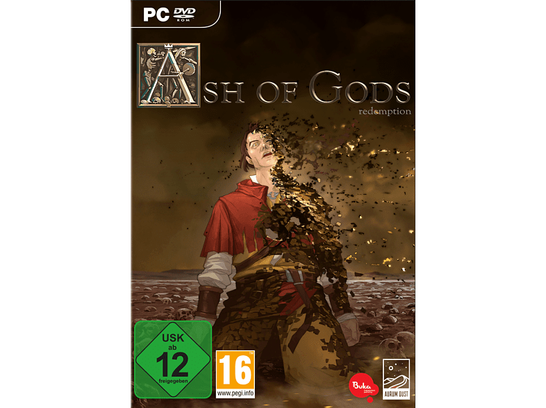 Ash of Gods: Redemption [PC]