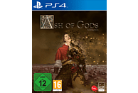 Ash of Gods: Redemption [PlayStation 4]