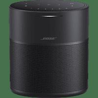 BOSE Home Speaker 300 Smart Speaker App-steuerbar, Bluetooth, W-LAN Schnittstelle=W-LAN Schnittstelle, Schwarz