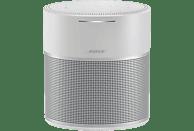 BOSE Home Speaker 300 Smart Speaker App-steuerbar, Bluetooth, W-LAN Schnittstelle, Silber