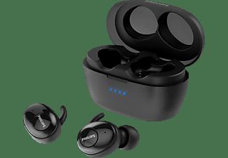 PHILIPS SHE2505BK, In-ear Kopfhörer Bluetooth Schwarz