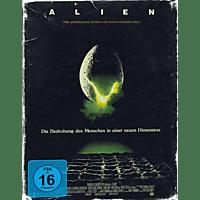 Alien (Exklusive Tape Edition nummeriert) Director's Cut + Kinofassung  [Blu-ray]