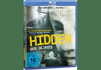 Hidden - Der Gejagte Blu-ray