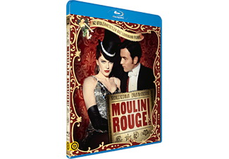 Moulin Rouge! (Blu-ray)