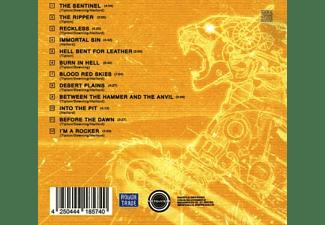 Thobbe Englund - Hail To The Priest (Digipak)  - (CD)