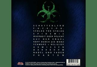 Schattenmann - Epidemie (Digipak)  - (CD)