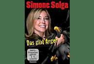 Simone Solga: Das gibt Ärger [DVD]