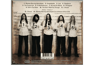 Evergrey - Monday Morning Apocalypse (Digipak)  - (CD)