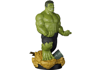 EXQUISITE GAMING New Hulk XL - Statuette (Multicouleur)