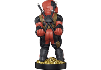 EXQUISITE GAMING New Deadpool - Statue (Mehrfarbig)