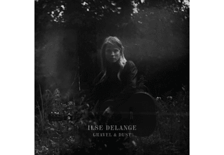 Ilse Delange - GRAVEL AND DUST SPECIAL ED | CD