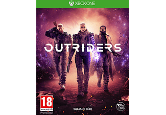 Xbox One - Outriders /F