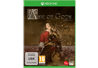 Ash Of Gods: Redemption UK Xbox One