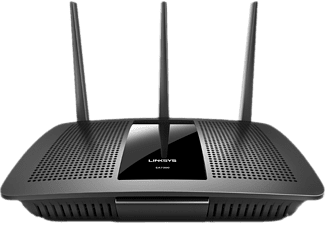 LINKSYS Wifi-router Max-Stream AC1750 Gigabit Dual-band MU-MIMO (EA7300-EU)