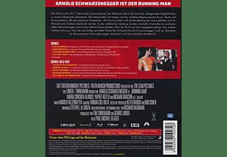 Running Man Blu-ray