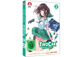 Two Car - Vol. 2 DVD