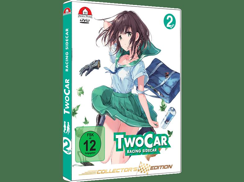 Two Car - Vol. 2 [DVD]