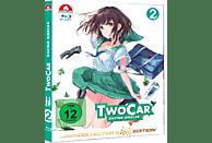 Two Car - Vol. 2 [Blu-ray]