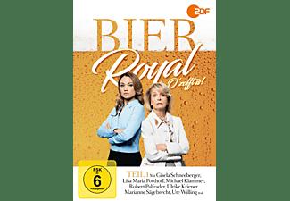 Bier Royal, Teil 1 DVD