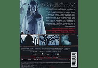 Chroniken der Finsternis - Der schwarze Reiter Blu-ray